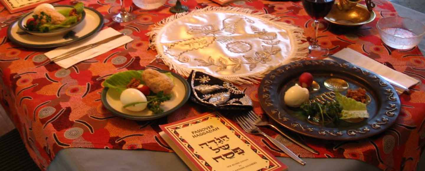 A Guide to Pesach