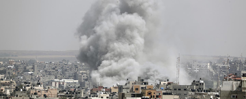 Katrina And Gaza
