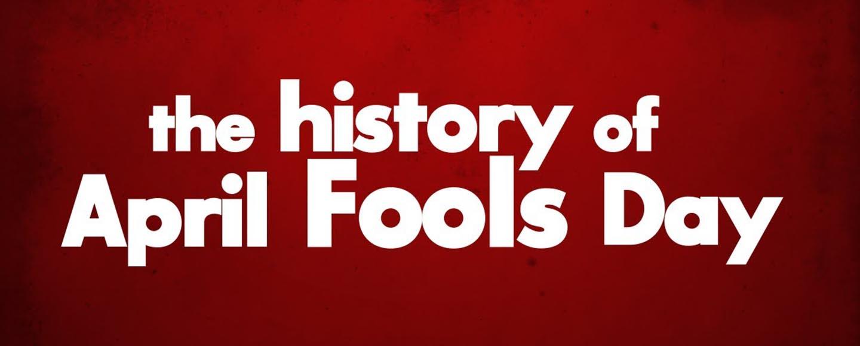 Origin of April Fool's Day