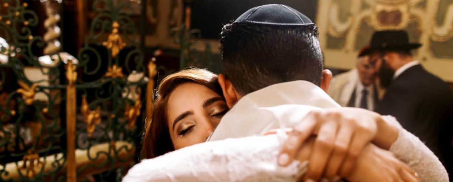 Top Ten Rules of Jewish Dating