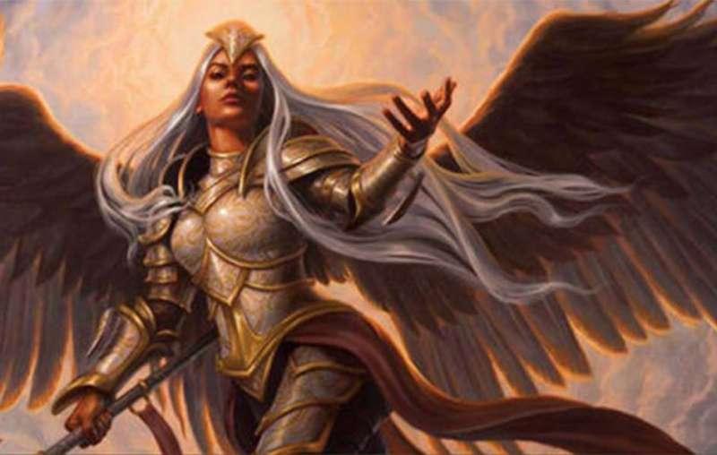 A Guide on Archangel Saraquel or Sariel
