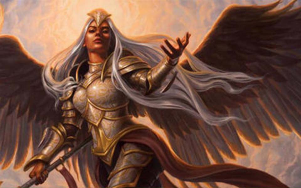 A Guide on Archangel Saraquel or Sariel