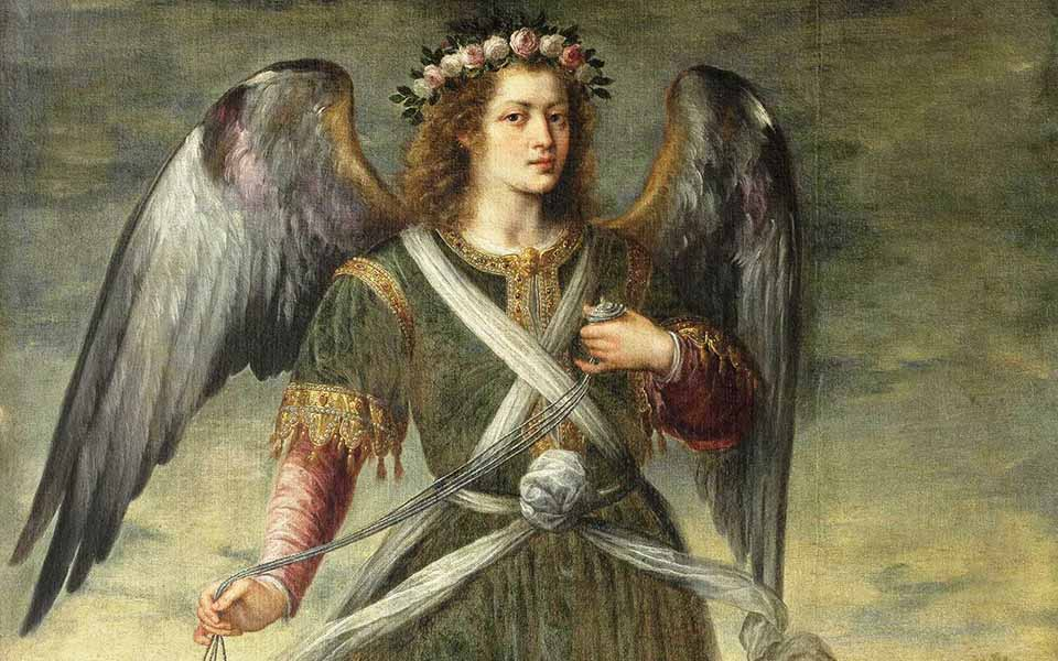 Qualities of Archangel Sealtiel