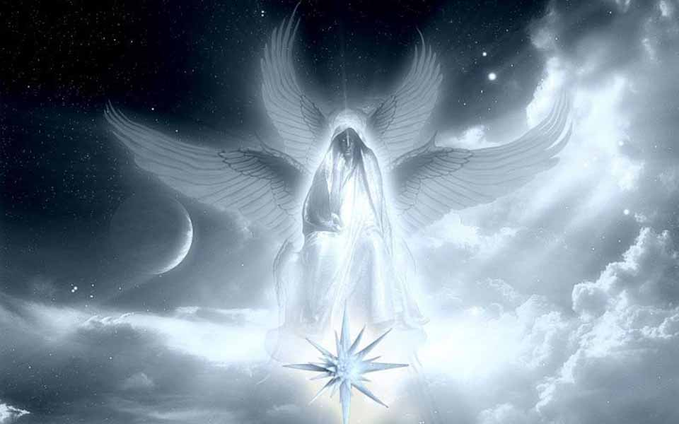 Who is Archangel Azrael?