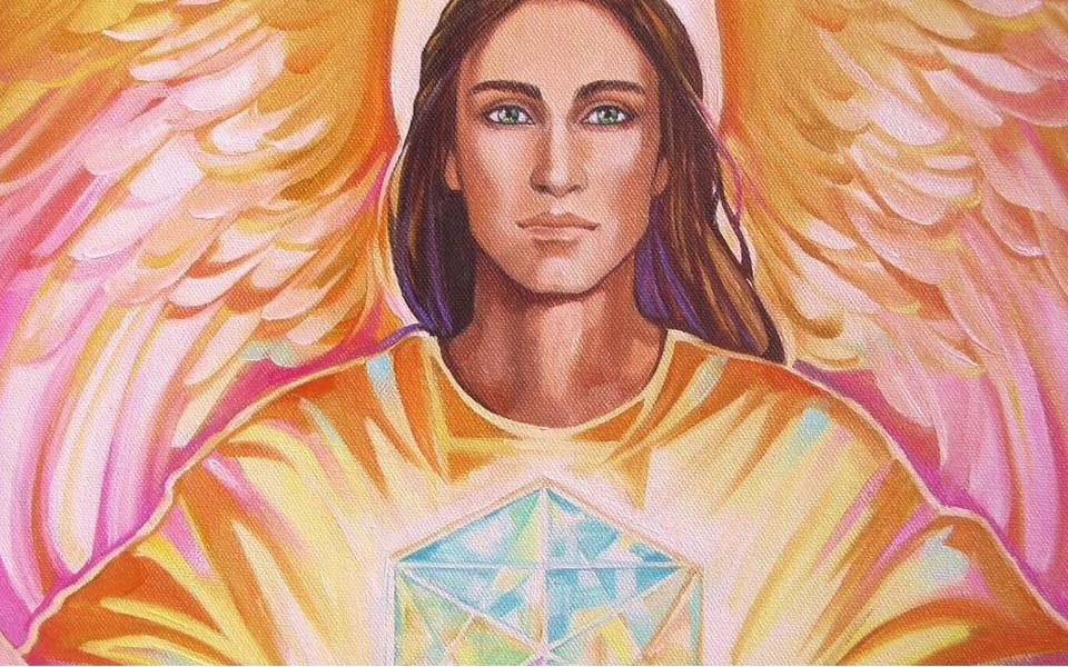 Who is Archangel Metatron?