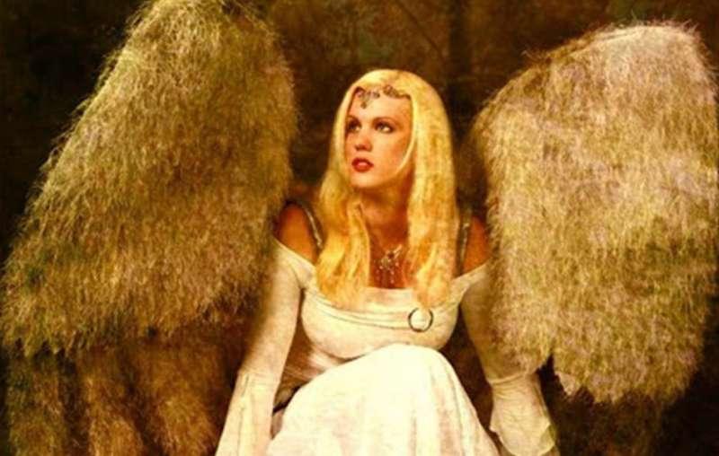 Who is Archangel Muriel?