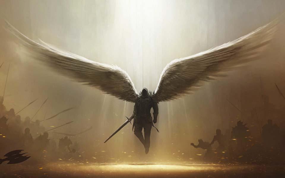Who is Archangel Samael?